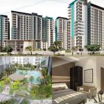 Mevila Garden Residences  in Banilad, Cebu. . .