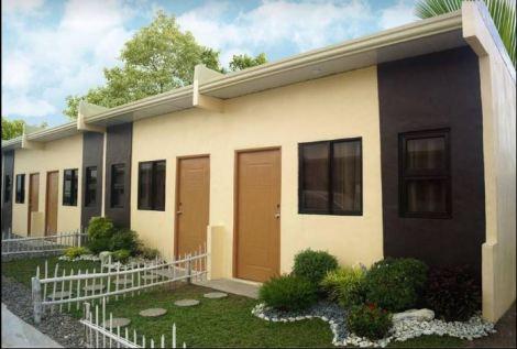 Bria Danao bungalow