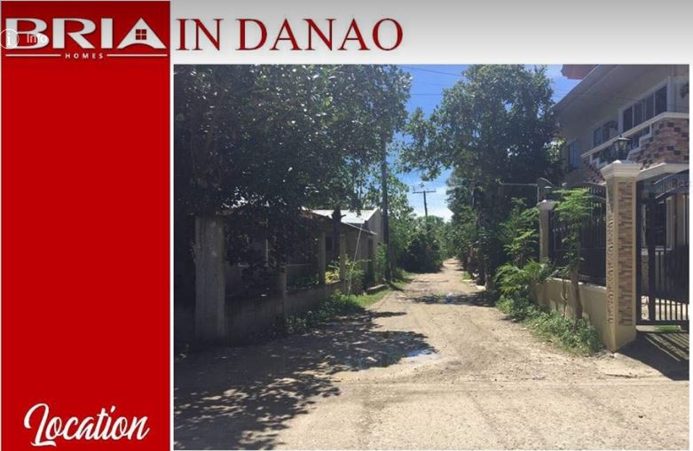 Bria Danao location 3