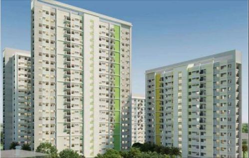 Casa Mira Towers Mandaue