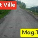 Lot Only at Brent Ville in Maghaway, Talisay City, Cebu. . .