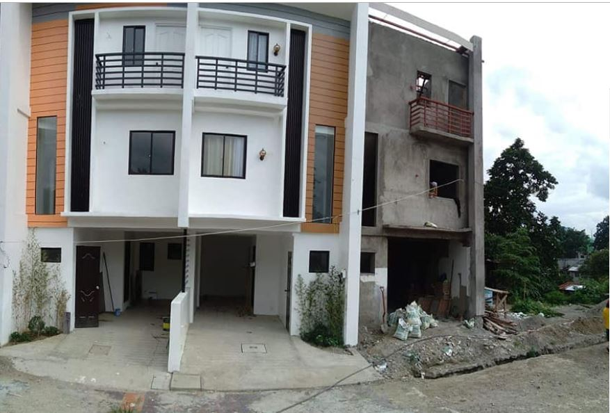 Capitol Townhouse 3 storey