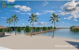 Del Carmen Sandz beach lot