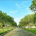 Mactan Island Memorial Garden in Mactan, Cebu. . .