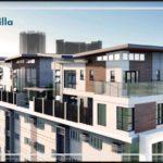 Be Residences Uptown in Capitol, Cebu City. . .