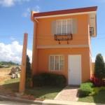 House and Lot in Camella Talamban, Cebu City
