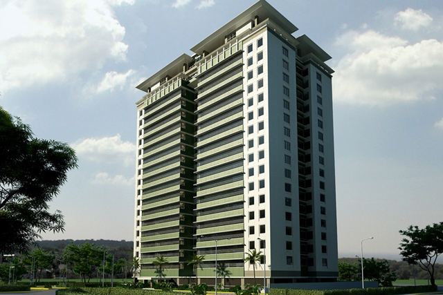 Avalon Condominium Cebu City