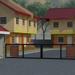 Virtacci Subdivision in Lamac, Consolacion, Cebu