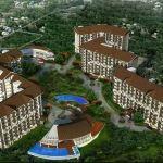 Antara Residential Condominium in Lawaan, Talisay, Cebu