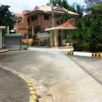 Lot Only at Metropolis Subdivision in Talamban, Cebu