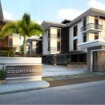 Courtyards at Brookridge in Banawa, Cebu City