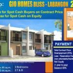 Gio Homes Bliss Labangon 2