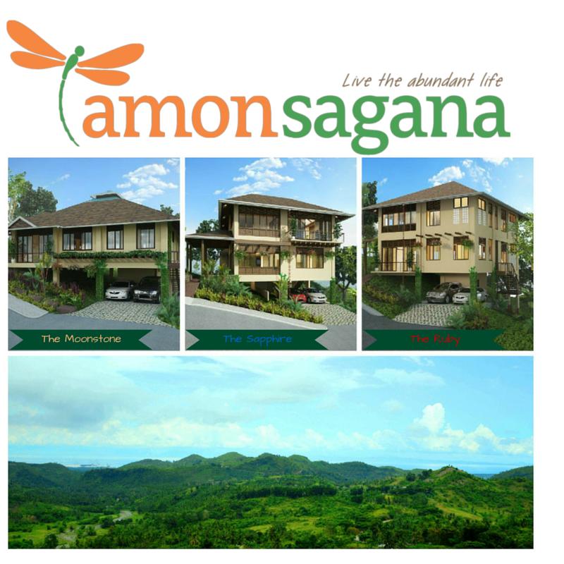 Amonsagana Subdivision in Balamban, Cebu