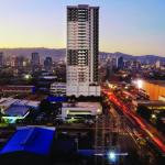 Sunvida Tower in North Reclamation area, Cebu City