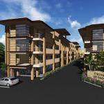 Pacific Grande Condominium in Lapu-lapu City, Cebu