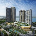 Mandani Bay Suites in Mandaue City, Cebu. . .