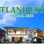 Eastland Estate 11 Subdivision in Liloan, Cebu. . .