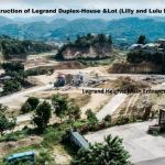 Le Grand Lot Only in Brgy. Tawason , Mandue City, Cebu. . .