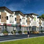 The Rosepike  Subdivision located in Pooc, Talisay City