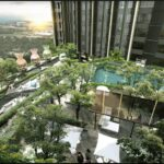 Arc Towers Condominium  in N Bacalso Avenue corner V Rama Avenue, Cebu City