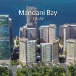 MANDANI BAY QUAY – PHASE 2 – TOWER 2