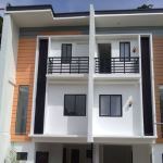 Capitol Townhouse located at Capitol Site, Cebu City. . .