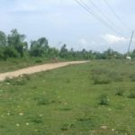 Lot Only in Northern Area