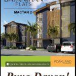 Bayanihan Flats – Mactan. . .