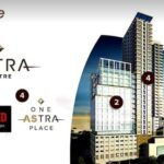 Astra Centre Condominium is located in A.S. Fortuna Street, Cebu. . .