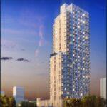 The Median Condominium in Lahug, Cebu City. . .